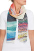 Helga Colourful Pixels Scarf