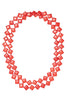 Annabelle Red Necklace