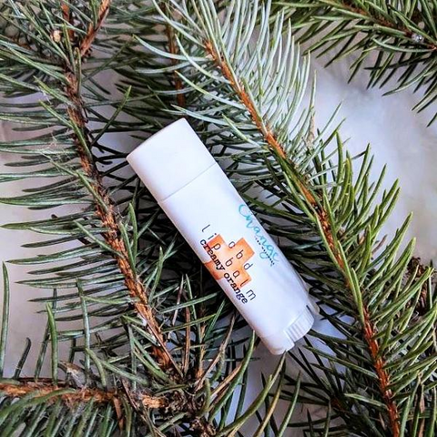 The best cbd lip balm