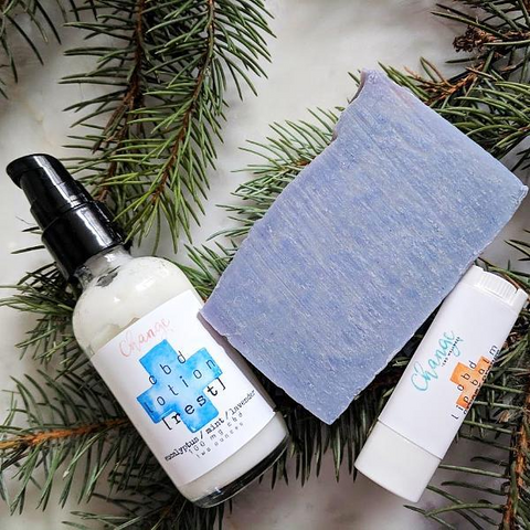 the best cbd skincare