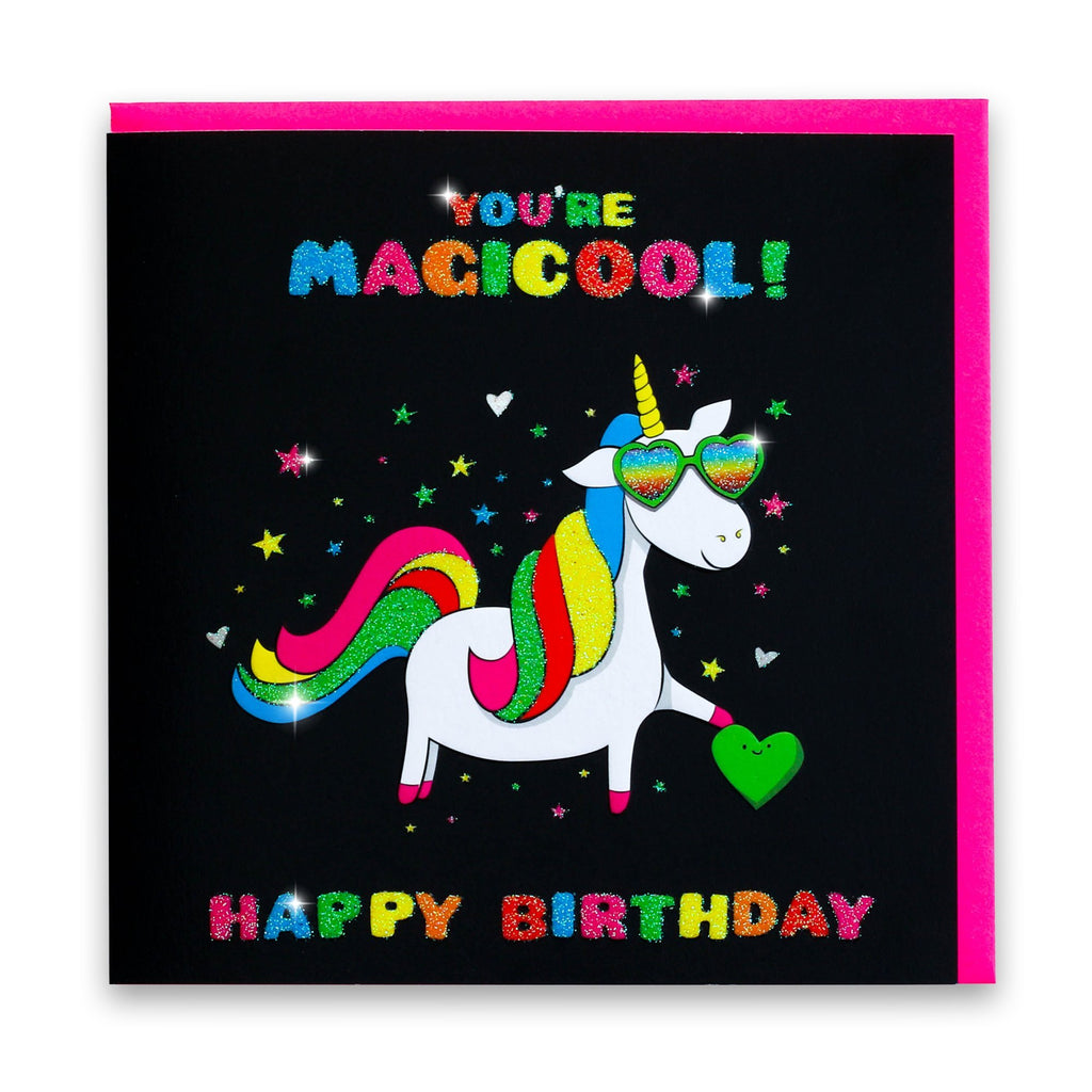 Magicool Unicorn