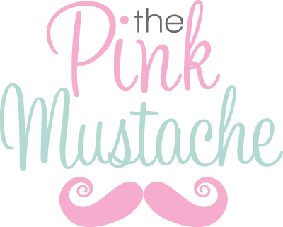 The Pink Mustache