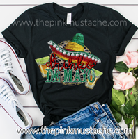 Drinko De Mayo - Cinco De Mayo Shirt / Funny Cinco De Mayo Shirt / Bella Canvas/ FAST SHIPPING