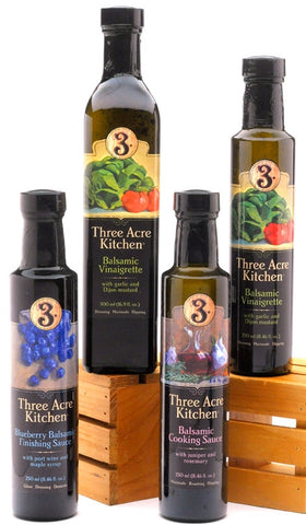 Three Acre Kitchen Products