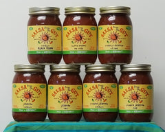 Salsa from The Gut Products