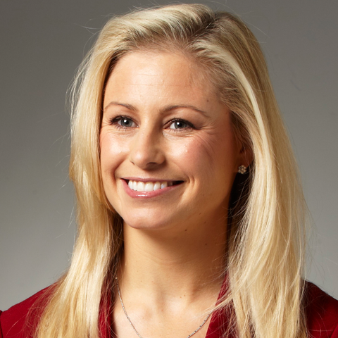 Alisa Camplin<br><h6> Motivational speaker & Olympic gold medallist </h6>