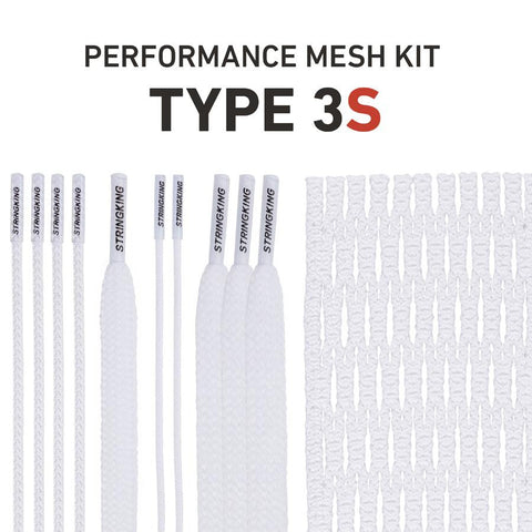 StringKing Type 3s Complete Mesh Kit