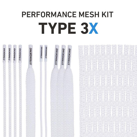 StringKing Type 3x Complete Mesh Kit
