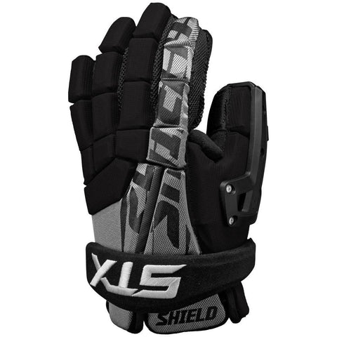 STX Shield Goalie Gloves