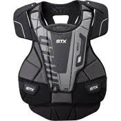 STX Shield 300 Goalie Chest Protector