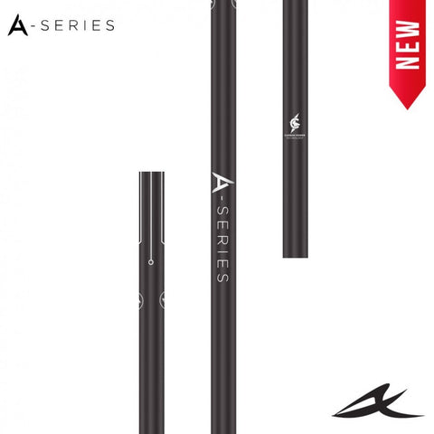 Alpha A-Series Shaft