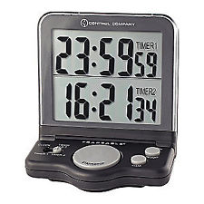 Champion Jumbo Display Timer