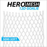ECD Hero Goalie Mesh