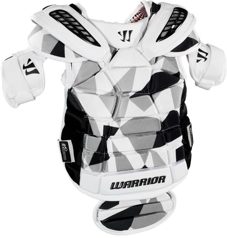 Warrior Lockdown Goalie Chest Protector