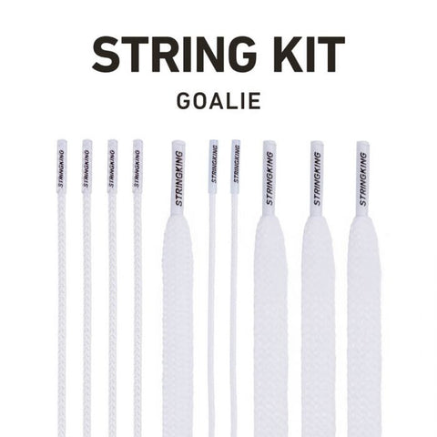 StringKing Goalie Strings Kit