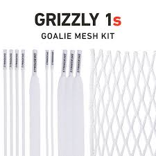 Stringking Grizzly Mesh Complete Kit