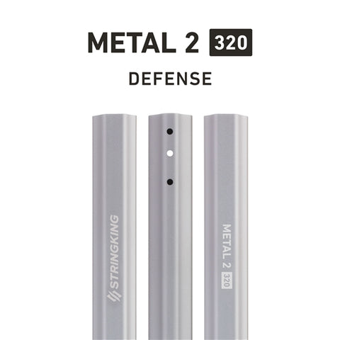 StringKing Metal 2 Defense