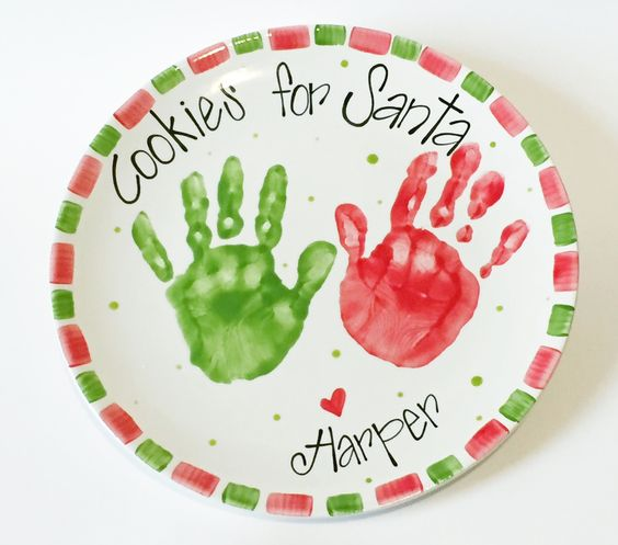 December 7 - Holiday Handprint Event - Private Event