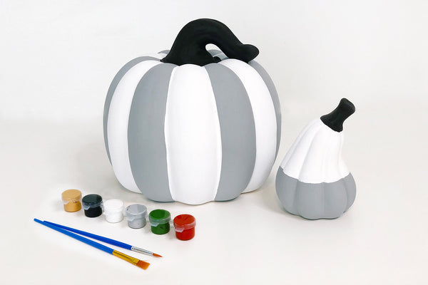DIY Fall Pumpkin Paint Kit