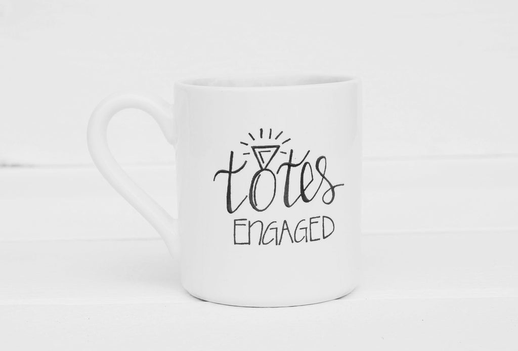 Future Mrs. Coffee Mug