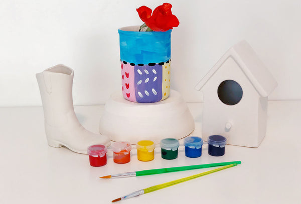 DIY Vase/ Cup Paint Kit