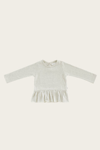 Jamie Kay - Bailey Top, Linen