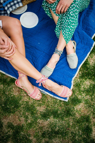 Mother Knows Best: Casual Shoe Style for the On-The-Go Mom