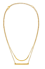 Laurel Necklace