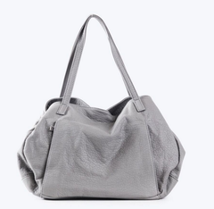 Washed Tote