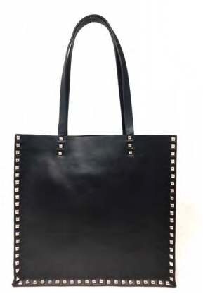 Structure Stud Bag