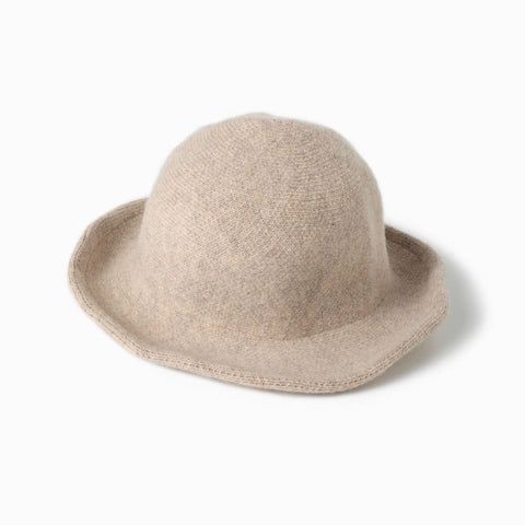 Wire Lined Bucket Hat