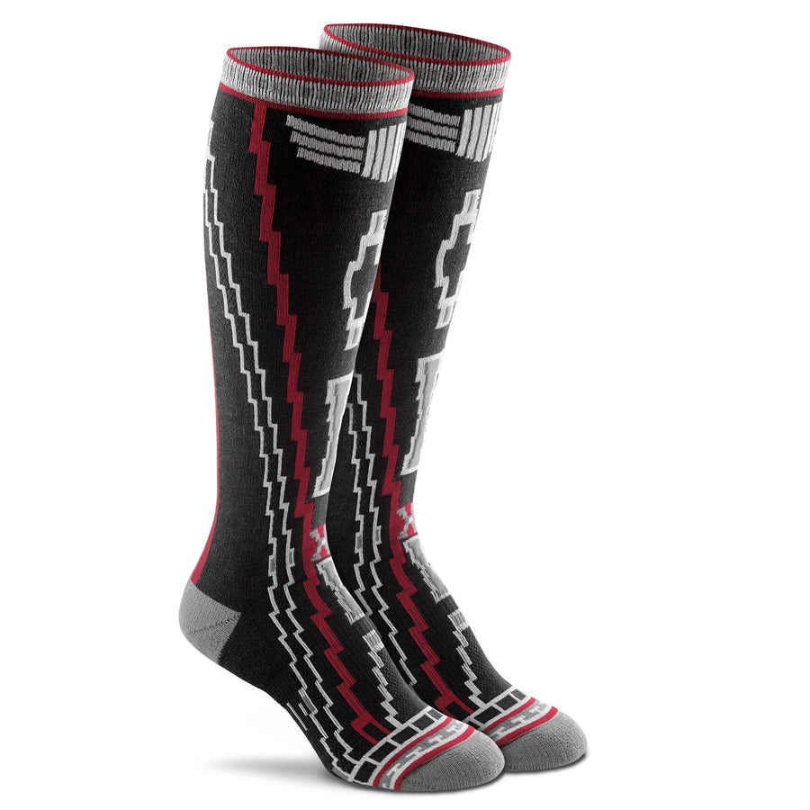 Tribal Deco Lightweight Over-the-Calf - Fox River® Socks
