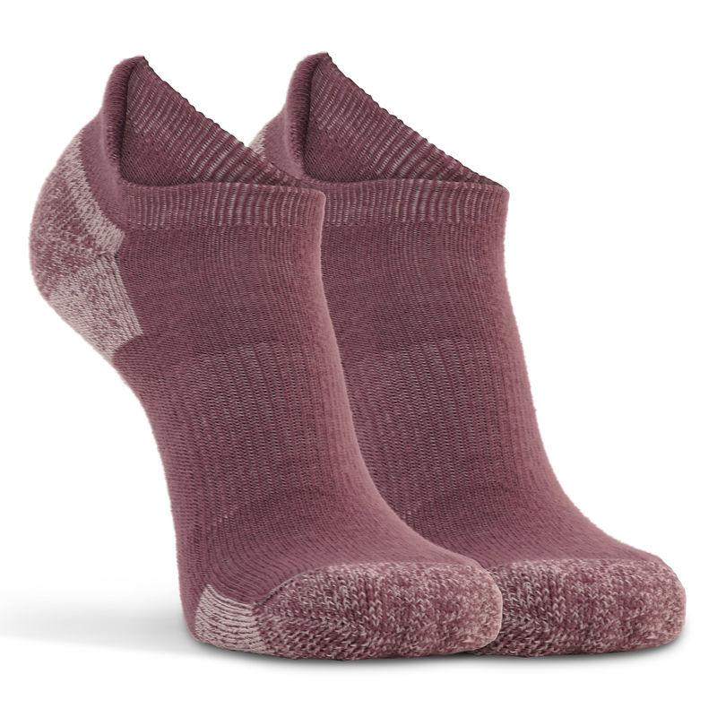 Women's Outdoor Medium Weight Ankle Tab - Fox River® Socks