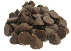 Semi Sweet Chocolate Chips 4000 Count