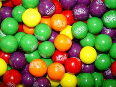 "NERDS Gumballs 1 1/8th"" 700 Count Bulk"