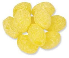Lemon Drops 5LB Bulk