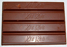 Kit Kat Bar 1.5oz 36 Count
