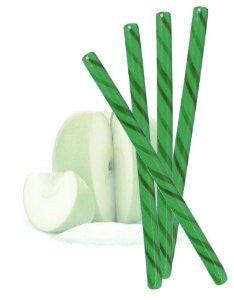 Circus Sticks Sour Apple 96 Count