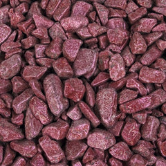 Choco Rocks Ruby Gemstones 5Lbs