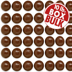 Milk Chocolate Raisins 10LB Bulk 2