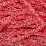 Strawberry Sour Power Straws 200 CT