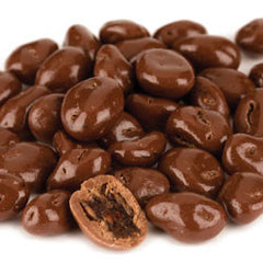 Dark Chocolate Sugar Free Raisins 10LB