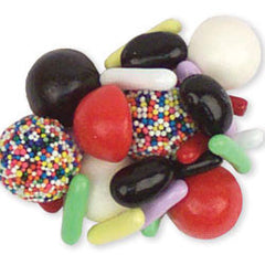 Licorice Bridge Mix 10LB Bulk