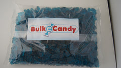 Blue Raspberry Gummi Bears 5LBS