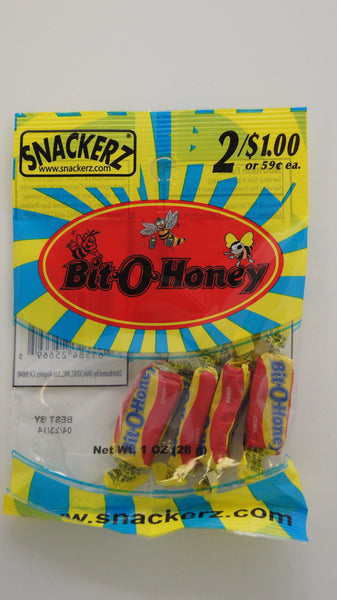 Bit-o-Honey 2/$1 (12 Count)