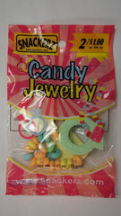 Candy Jewelry 2/$1 (12 Count)