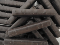 Dark Chocolate Orange Sticks 7.25LB Bulk