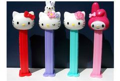 Pez Hello Kitty Dispenser 12 Count