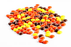 Reese's Pieces 25LB Bulk