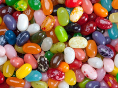 Jelly Belly 49 Flavors Mix in bulk 10lbs